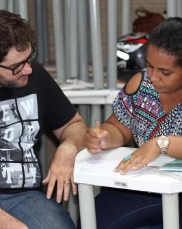 IComradio através do Projeto Jovens Radialistas do Semiárido realiza II etapa do curso de produção audiovisual e atuação em rede em Picos – PI - Foto 32