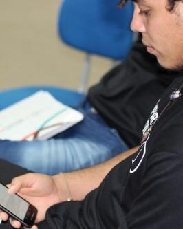 IComradio através do Projeto Jovens Radialistas do Semiárido realiza II etapa do curso de produção audiovisual e atuação em rede em Picos – PI - Foto 43