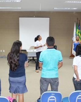 IComradio através do Projeto Jovens Radialistas do Semiárido realiza II etapa do curso de produção audiovisual e atuação em rede em Picos – PI - Foto 54