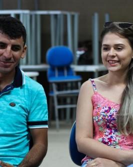 IComradio através do Projeto Jovens Radialistas do Semiárido realiza II etapa do curso de produção audiovisual e atuação em rede em Picos – PI - Foto 11