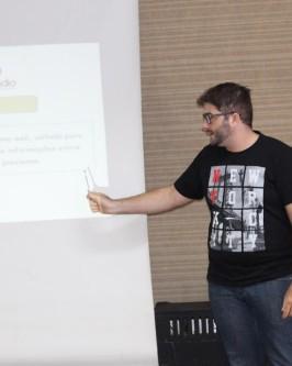 IComradio através do Projeto Jovens Radialistas do Semiárido realiza II etapa do curso de produção audiovisual e atuação em rede em Picos – PI - Foto 22