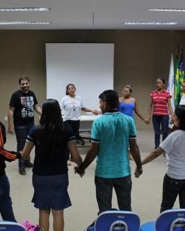 IComradio através do Projeto Jovens Radialistas do Semiárido realiza II etapa do curso de produção audiovisual e atuação em rede em Picos – PI - Foto 55