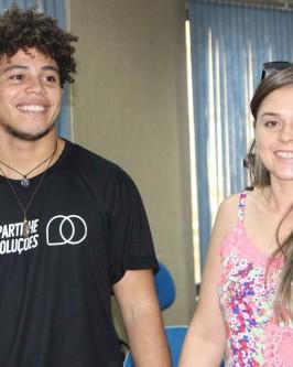 IComradio através do Projeto Jovens Radialistas do Semiárido realiza II etapa do curso de produção audiovisual e atuação em rede em Picos – PI - Foto 57