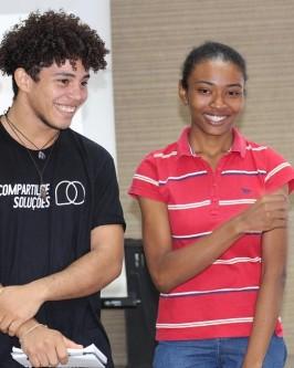 IComradio através do Projeto Jovens Radialistas do Semiárido realiza II etapa do curso de produção audiovisual e atuação em rede em Picos – PI - Foto 13