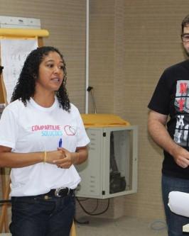IComradio através do Projeto Jovens Radialistas do Semiárido realiza II etapa do curso de produção audiovisual e atuação em rede em Picos – PI - Foto 24