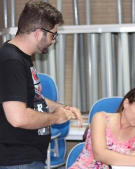 IComradio através do Projeto Jovens Radialistas do Semiárido realiza II etapa do curso de produção audiovisual e atuação em rede em Picos – PI - Foto 36