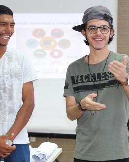 IComradio através do Projeto Jovens Radialistas do Semiárido realiza II etapa do curso de produção audiovisual e atuação em rede em Picos – PI - Foto 15