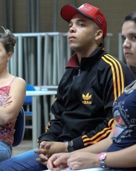 IComradio através do Projeto Jovens Radialistas do Semiárido realiza II etapa do curso de produção audiovisual e atuação em rede em Picos – PI - Foto 26