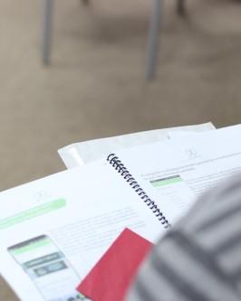 IComradio através do Projeto Jovens Radialistas do Semiárido realiza II etapa do curso de produção audiovisual e atuação em rede em Picos – PI - Foto 48