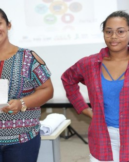 IComradio através do Projeto Jovens Radialistas do Semiárido realiza II etapa do curso de produção audiovisual e atuação em rede em Picos – PI - Foto 16