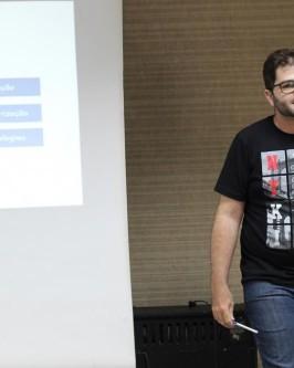 IComradio através do Projeto Jovens Radialistas do Semiárido realiza II etapa do curso de produção audiovisual e atuação em rede em Picos – PI - Foto 27