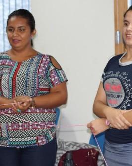 IComradio através do Projeto Jovens Radialistas do Semiárido realiza II etapa do curso de produção audiovisual e atuação em rede em Picos – PI - Foto 6