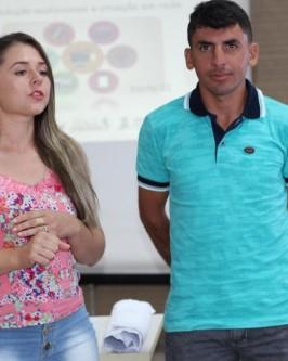IComradio através do Projeto Jovens Radialistas do Semiárido realiza II etapa do curso de produção audiovisual e atuação em rede em Picos – PI - Foto 17