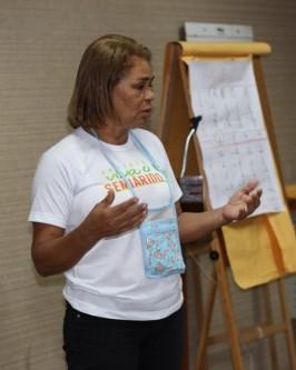 IComradio através do Projeto Jovens Radialistas do Semiárido realiza II etapa do curso de produção audiovisual e atuação em rede em Picos – PI - Foto 51