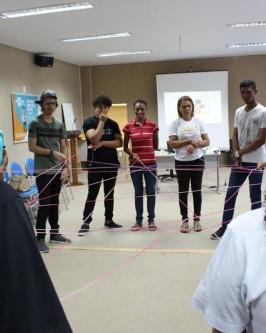 IComradio através do Projeto Jovens Radialistas do Semiárido realiza II etapa do curso de produção audiovisual e atuação em rede em Picos – PI - Foto 8