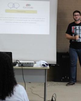 IComradio através do Projeto Jovens Radialistas do Semiárido realiza II etapa do curso de produção audiovisual e atuação em rede em Picos – PI - Foto 19
