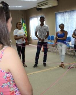 IComradio através do Projeto Jovens Radialistas do Semiárido realiza II etapa do curso de produção audiovisual e atuação em rede em Picos – PI - Foto 9