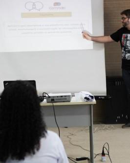 IComradio através do Projeto Jovens Radialistas do Semiárido realiza II etapa do curso de produção audiovisual e atuação em rede em Picos – PI - Foto 20