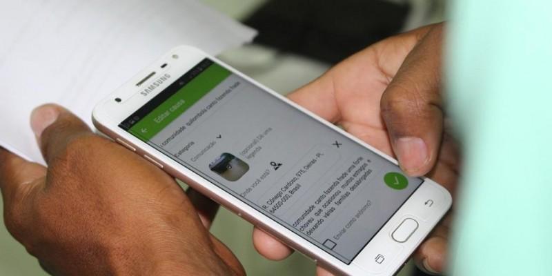 Jovens do Semiárido utilizam tecnologia para compartilhar soluções