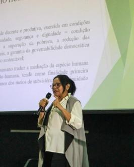 """Rede Ponte e Bruck le Pont promovem seminário internacional com o tema """"Um outro mundo do trabalho é possível"""" - Foto 37"""