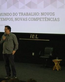 """Rede Ponte e Bruck le Pont promovem seminário internacional com o tema """"Um outro mundo do trabalho é possível"""" - Foto 9"""