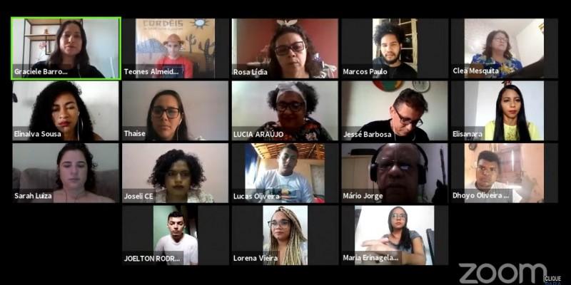 Curso Repórter Digital forma jovens do semiárido para produção de recursos multimidiáticos