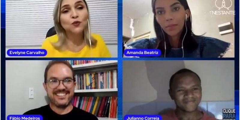 """Campanha Setembro Amarelo: """"o diálogo busca salvar vidas"""", diz psicóloga Evelyne no Nestatim"""