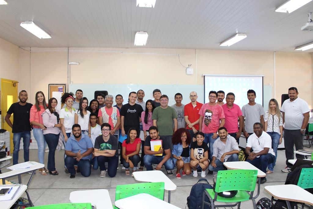 Instituto Comradio do Brasil inicia curso de Rádio e TV em Floriano-PI