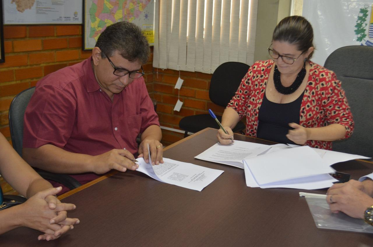 Jovens do semiárido piauiense integram rede de comunicação colaborativa