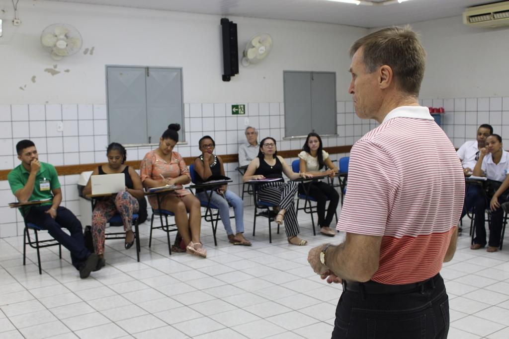 Organizações da Rede Ponte participam de oficina de Gestão do Conhecimento (3º dia)
