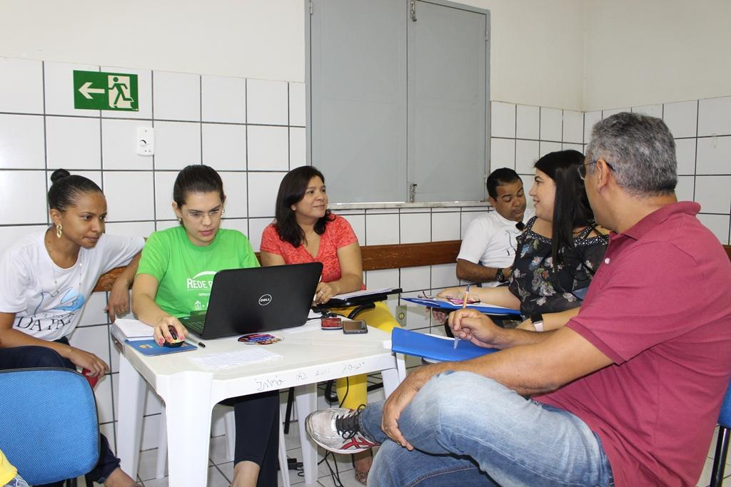 Organizações da Rede Ponte participam de oficina de Gestão do Conhecimento (6º dia)