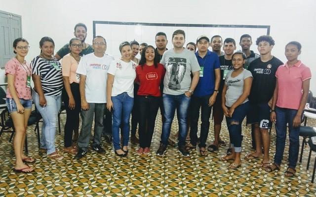 """IComradio realiza capacitação para jovens do """"Viva o Semiárido"""" em Picos"""