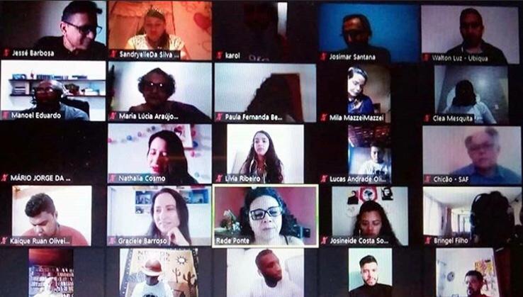 Ubiqua lança curso Repórter Digital
