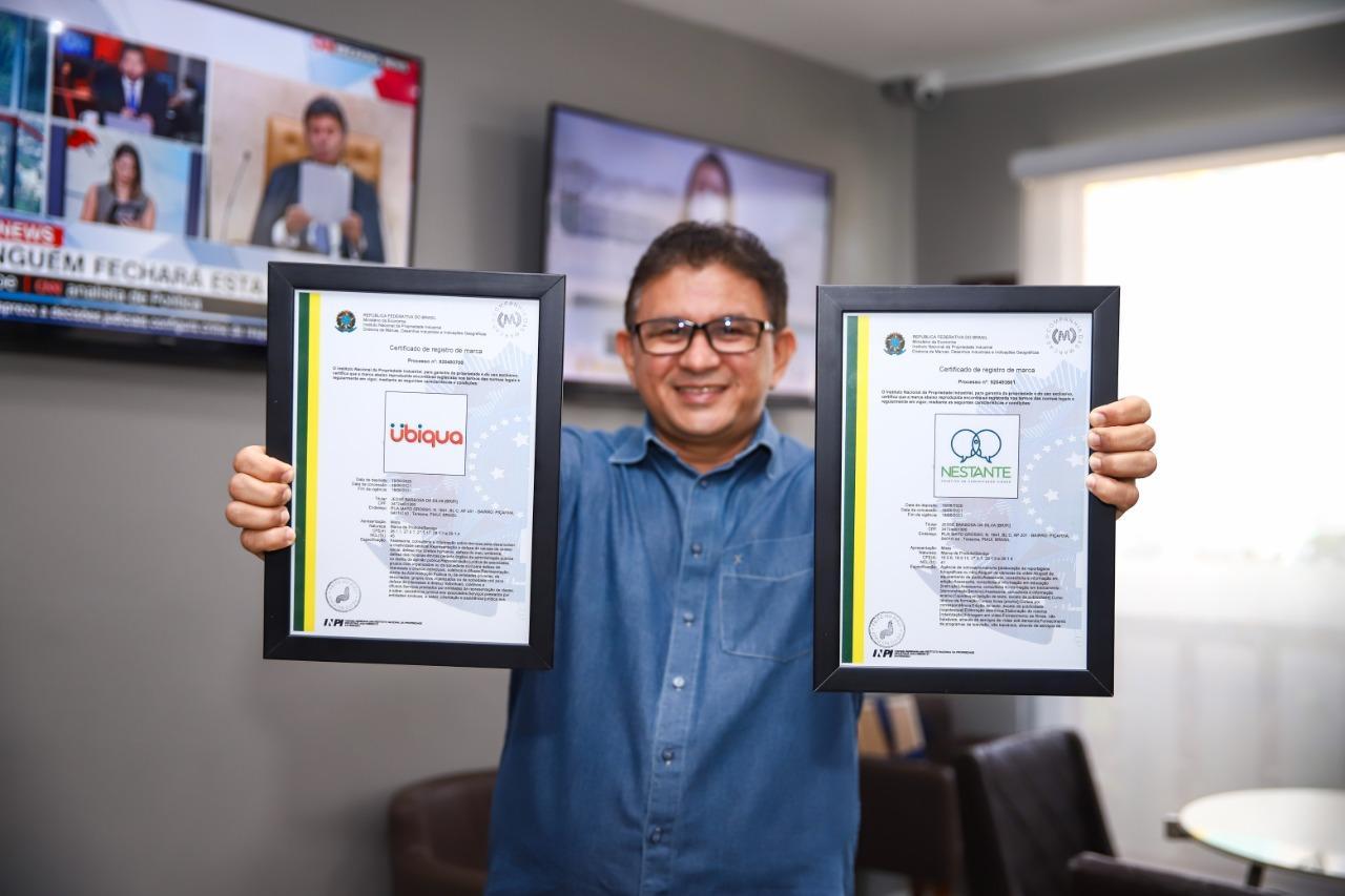 Instituto Ubíqua recebe registro das marcas