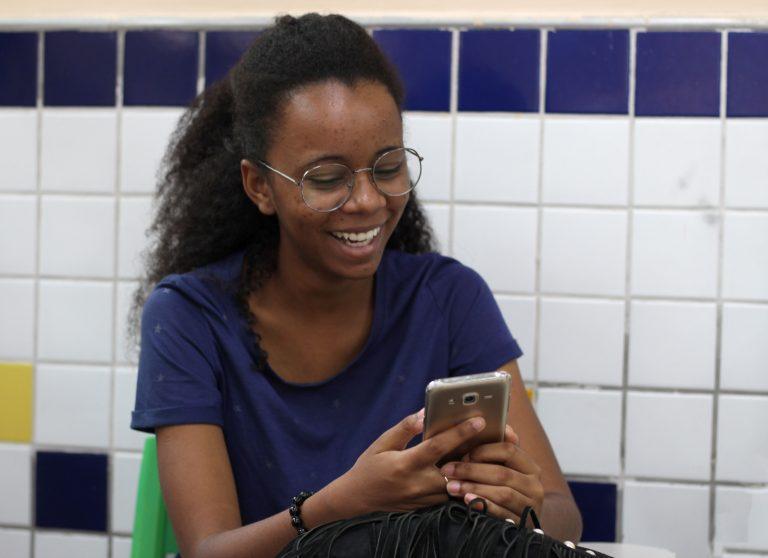 Mulheres colocam em prática técnicas do curso de Empreendedorismo Digital Feminino